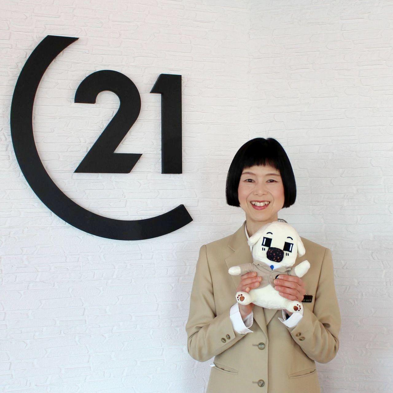 岡田 由紀子